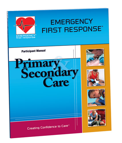 efr primary secondary care
