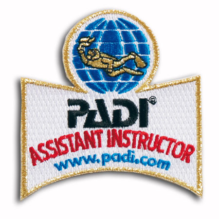 padi asistant instructor