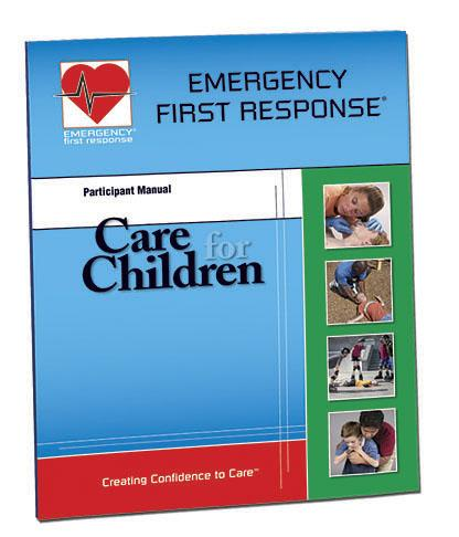 EFR-Care for Children