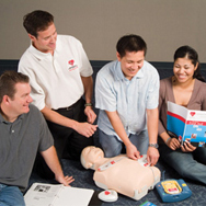 EFR CPR AED Class